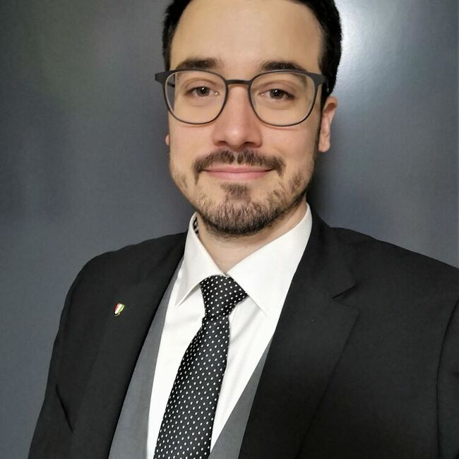 Lionel Rieder