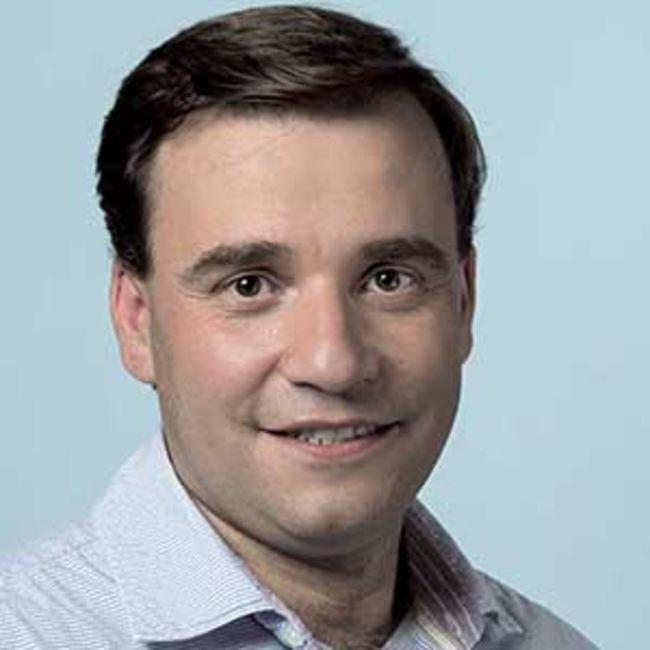 José Geijo